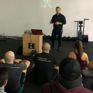[Booking Fee] Training Camp: September 8-14, 2020