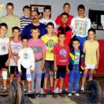 How I began Weightlifting